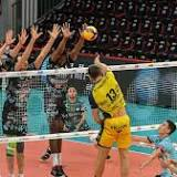 Sir Safety Umbria Volley